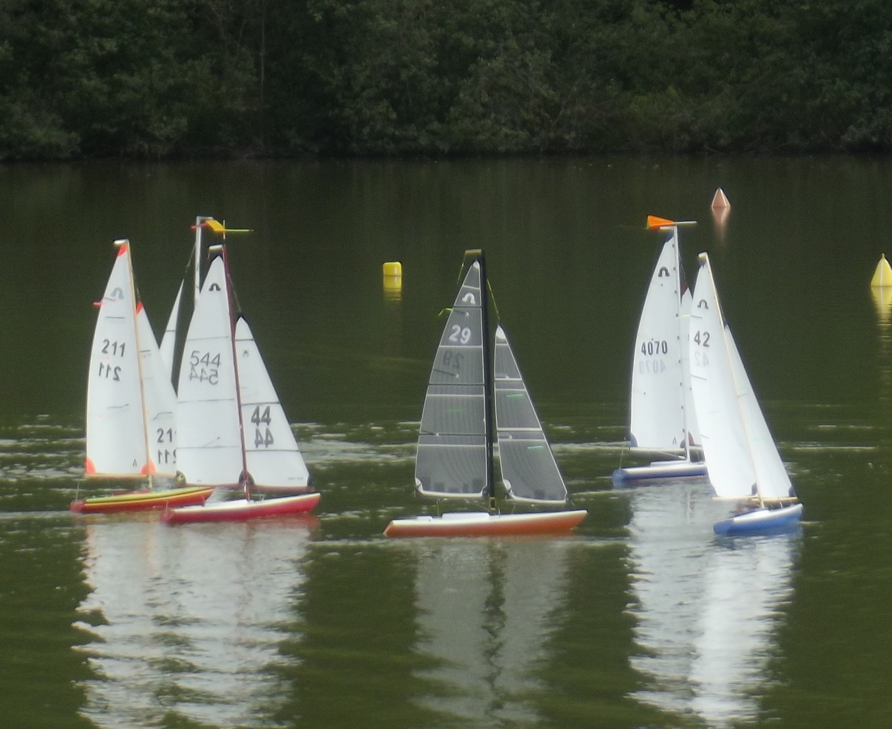 2016 Green Mountain Regatta